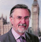 John Austin MP