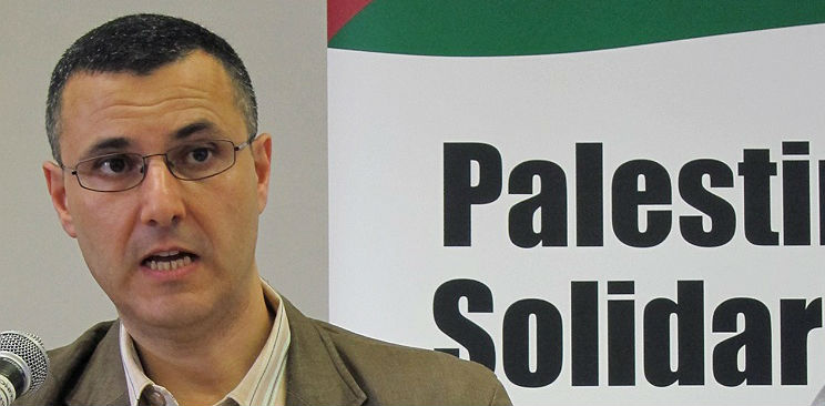 Omar Barghouti feature image