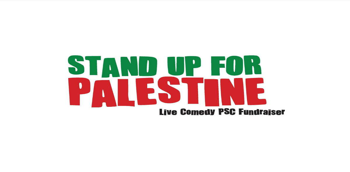stand up for palestine feature