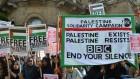 bbc protest1