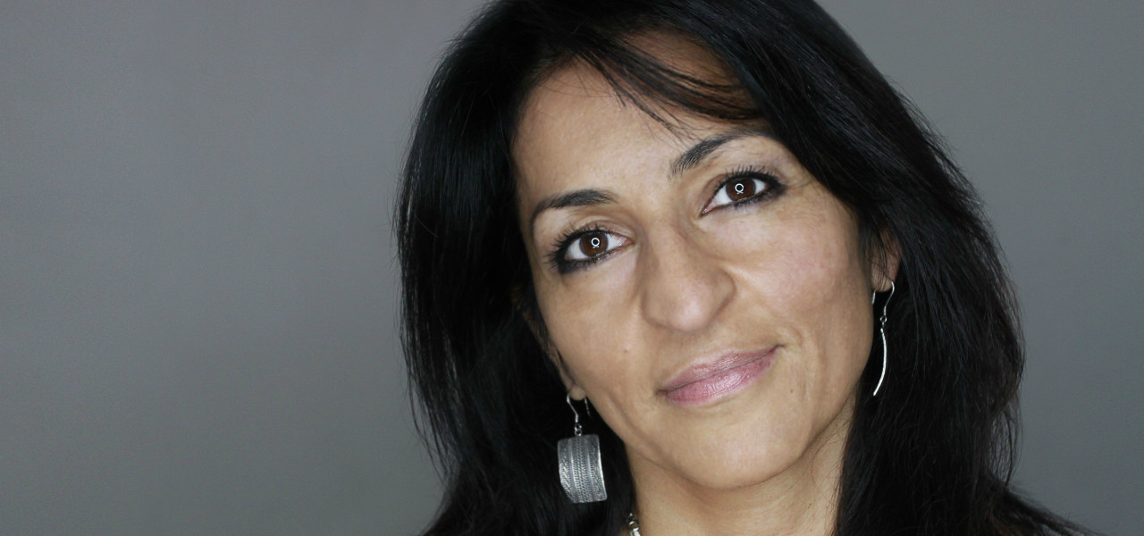Susan Abulhawa author photo feature