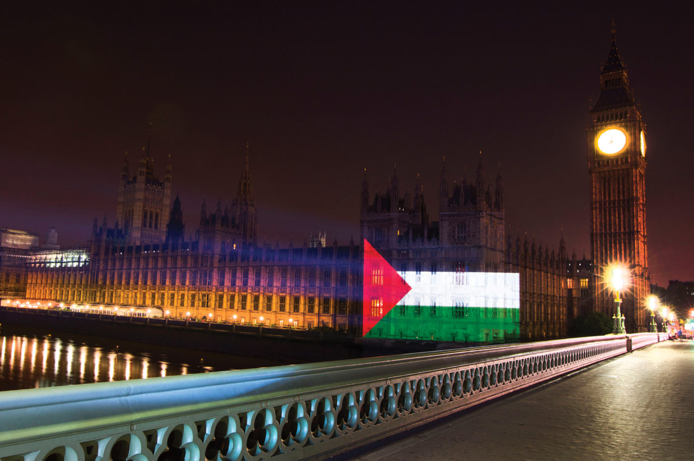 Letter to Labour leadership candidates on Palestine policy - Palestine Solidarity Campaign