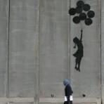 Banksy Card