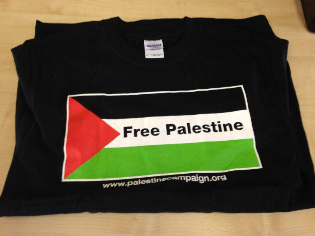 Black flag t shirt europe -  Free Palestine Flag T Shirt Black