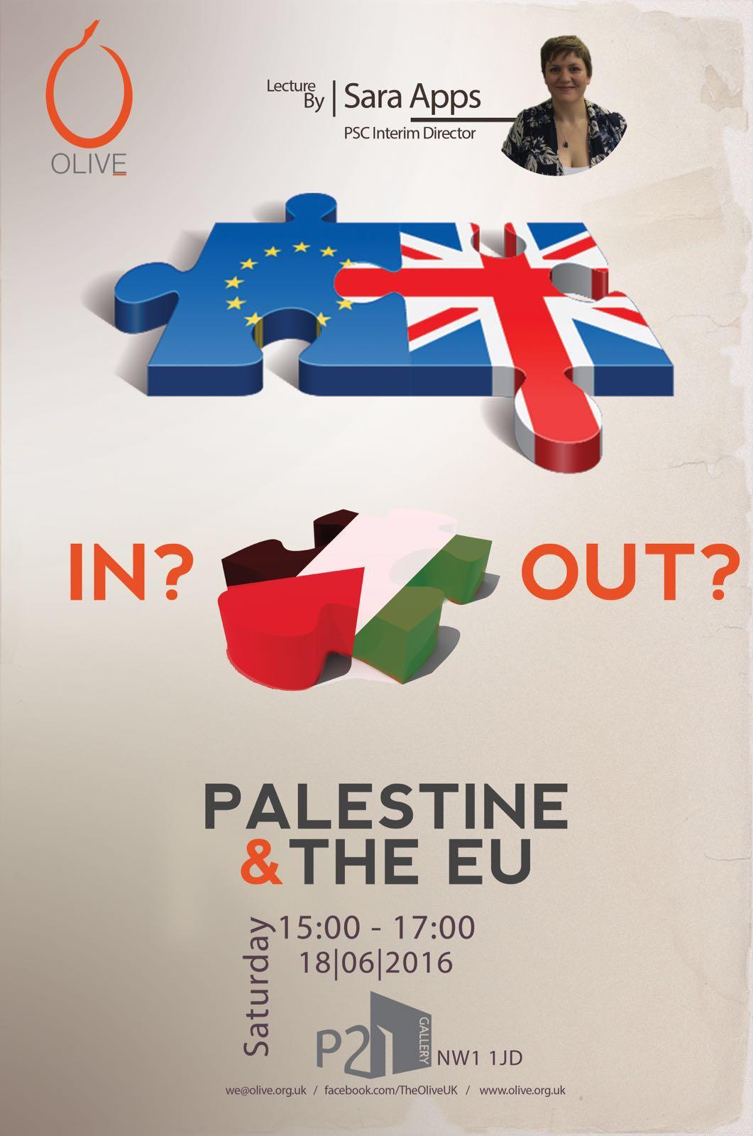palestine uk relationship