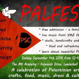Palfest MKPSC