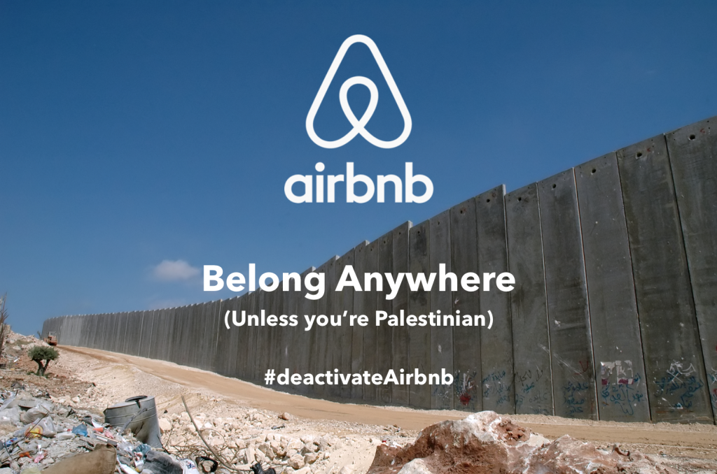 Airbnb Action